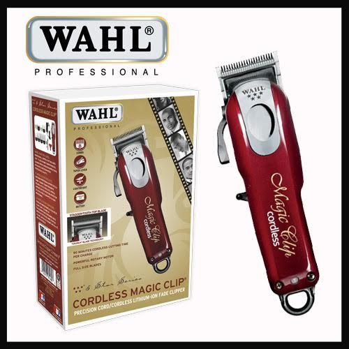 hb zero gapped wahl cordless magic clip. Black Bedroom Furniture Sets. Home Design Ideas